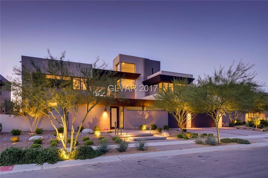 2794 La Bella Court Las Vegas NV 89052