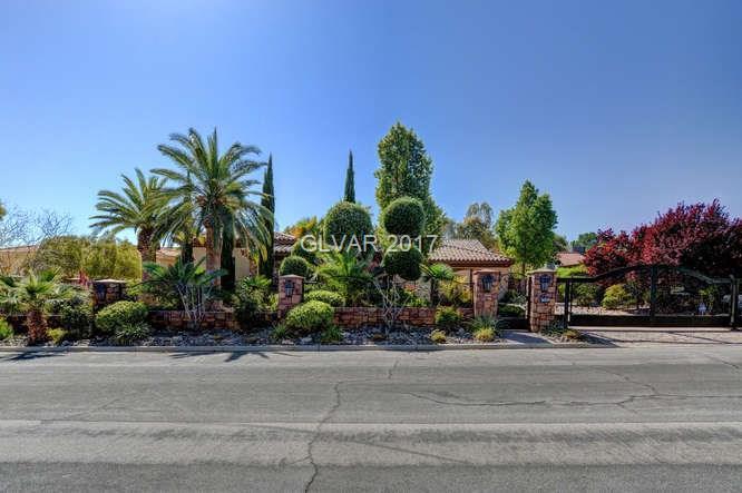 7345 Tara Avenue Las Vegas NV 89117