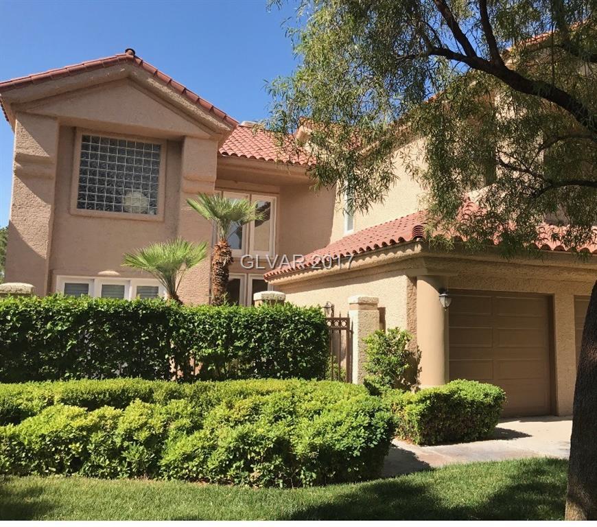 7980 Castle Pines Avenue Las Vegas NV 89113
