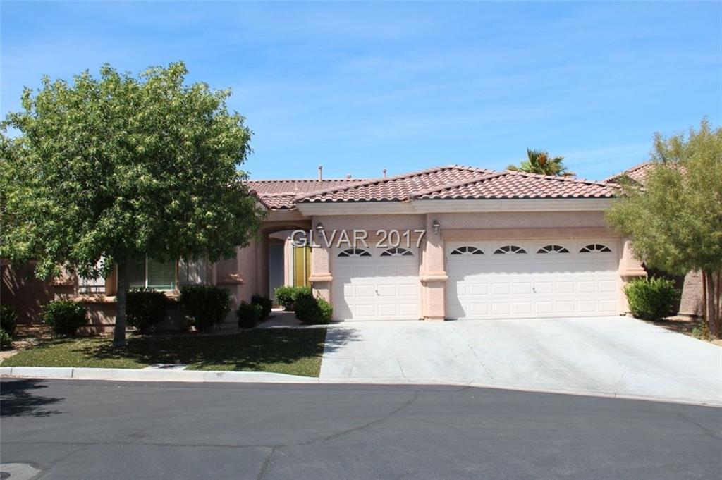 5596 Villa Lucia Court Las Vegas NV 89141