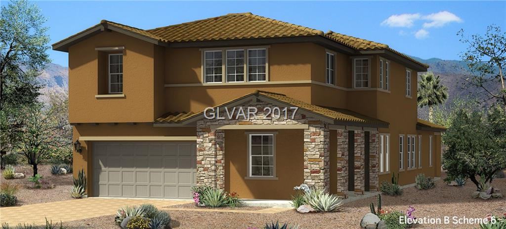 604 Our Heritage Street Las Vegas NV 89011