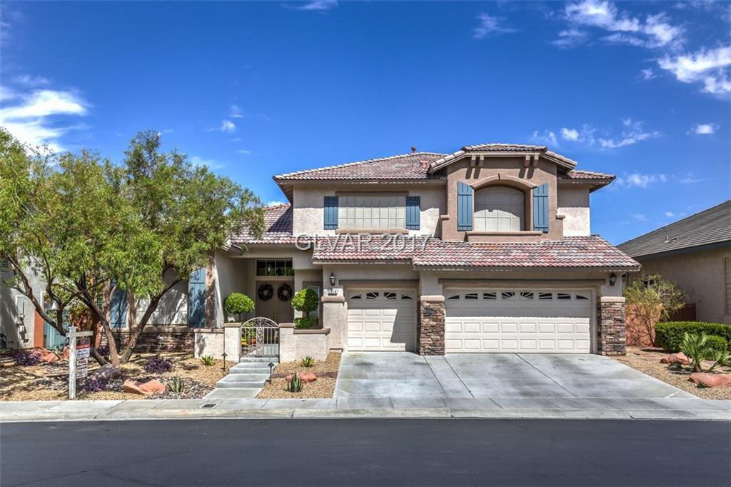 1316 Colony Pine Street Las Vegas NV 89144