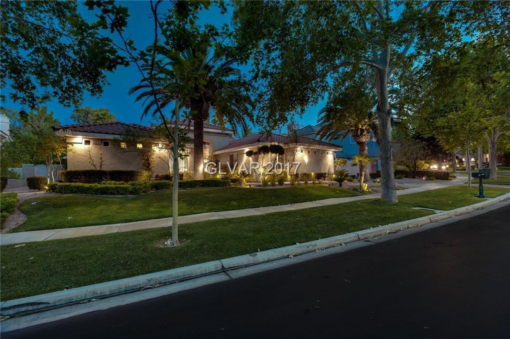 2016 Redbird Drive Las Vegas NV 89134