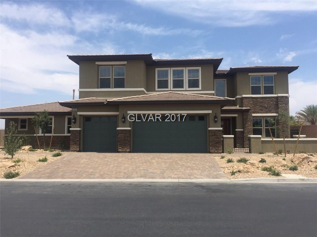3985 Jacob Lake Circle Lot 3013 Las Vegas NV 89118