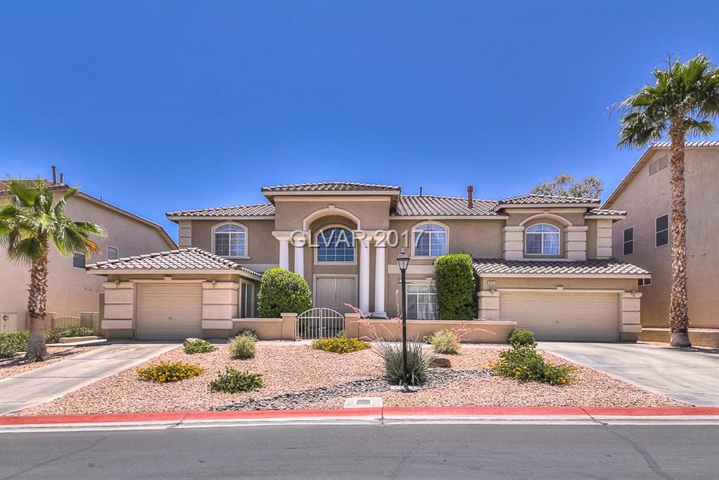 8905 Barium Rock Avenue Las Vegas NV 89143
