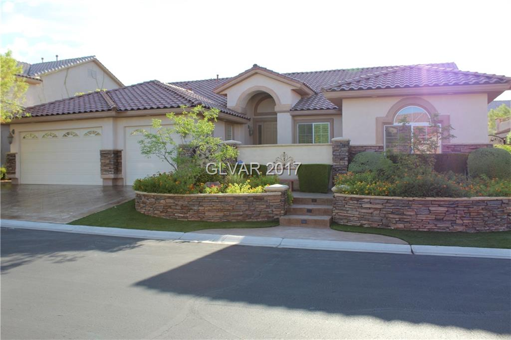 10643 Lago Cantini Street Las Vegas NV 89141
