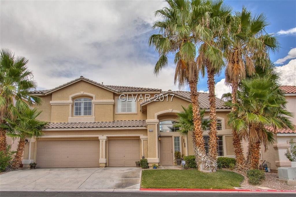 8716 Vivid Violet Avenue Las Vegas NV 89143