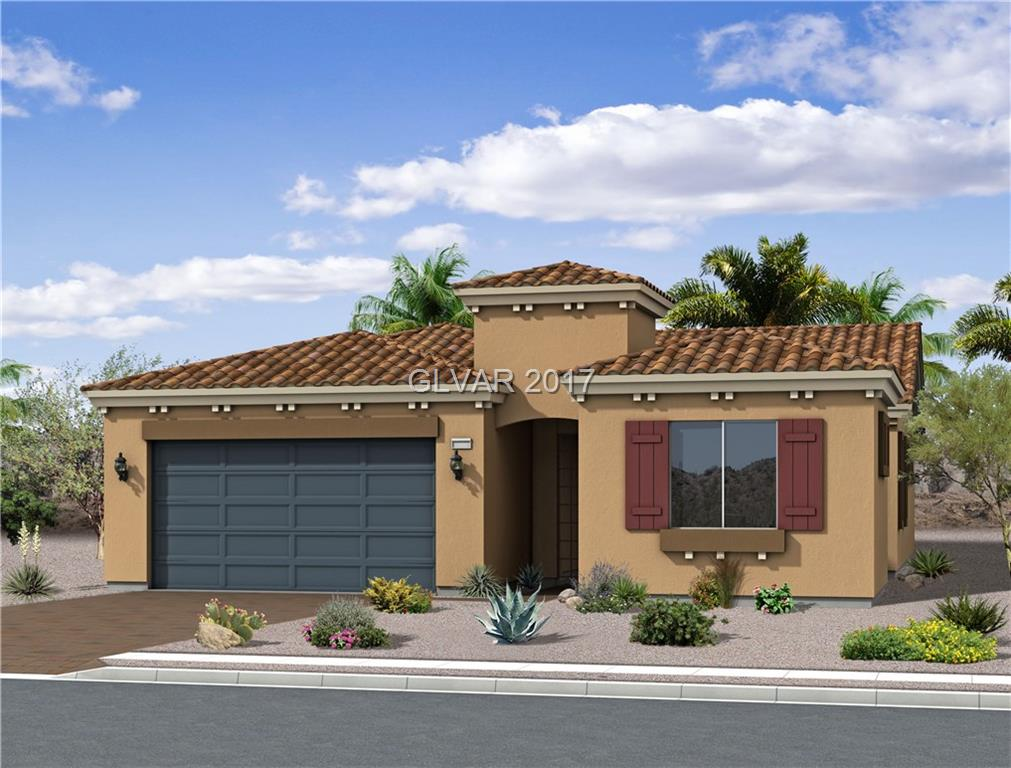 91 Hawking Ridge Way Las Vegas NV 89183