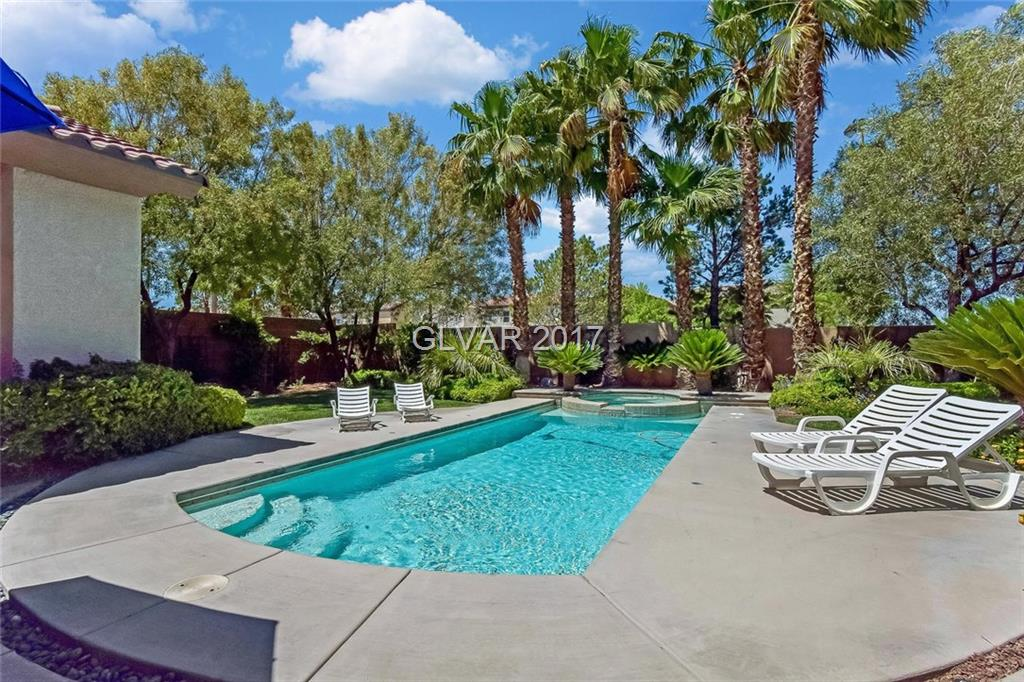 5520 San Florentine Avenue Las Vegas NV 89141
