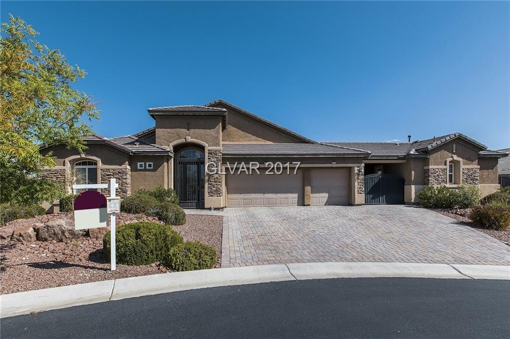 8730 James Raul Avenue Las Vegas NV 89143