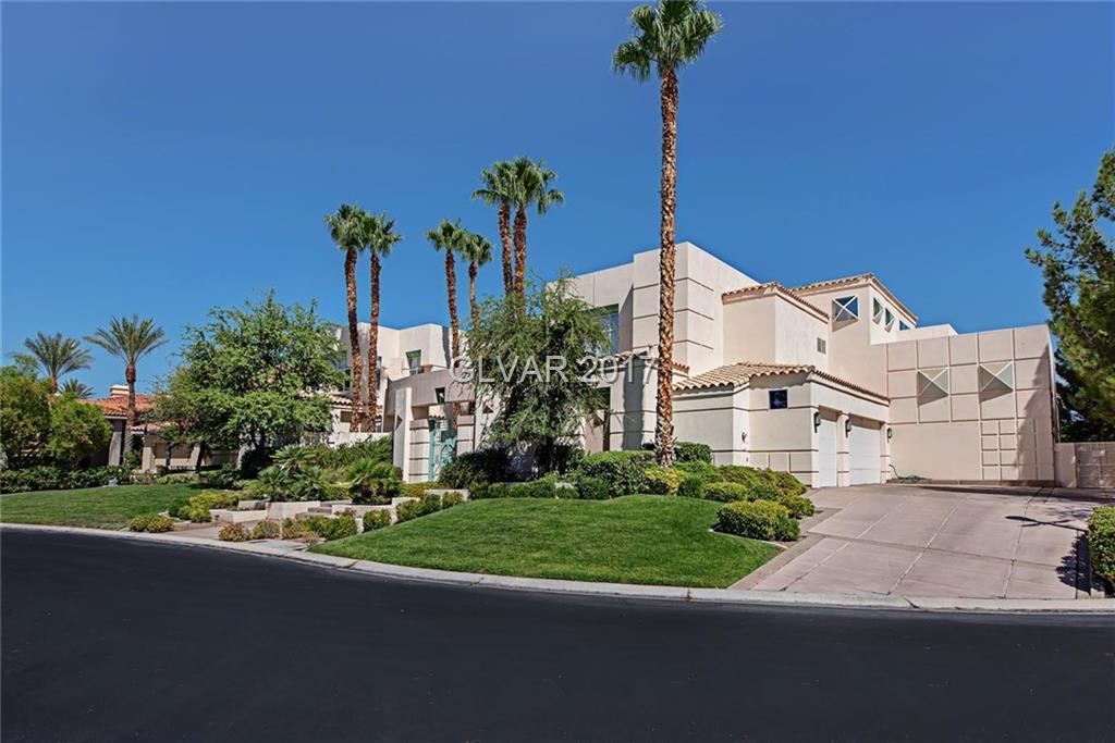 62 Innisbrook Avenue Las Vegas NV 89113