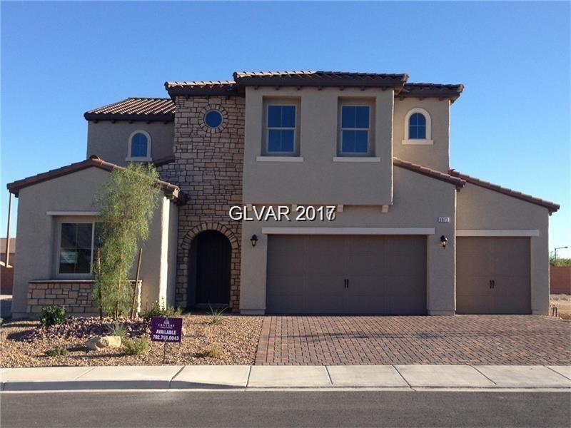 5973 Sunset River Avenue Las Vegas NV 89131