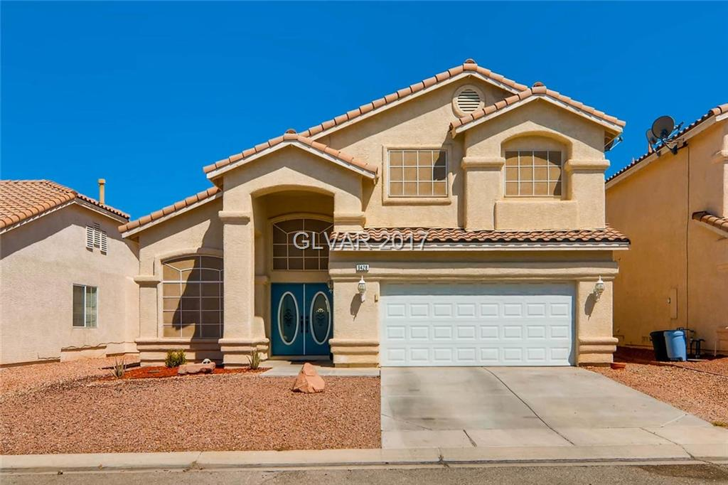 9428 Lugo Street Las Vegas NV 89123