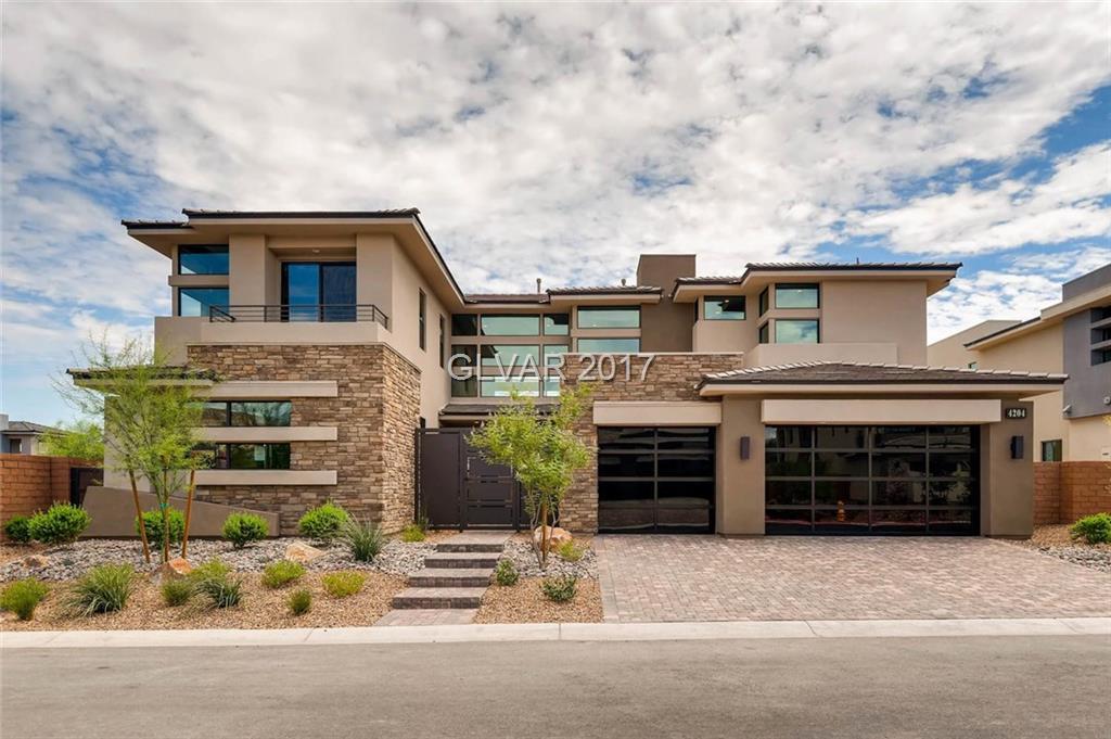 4204 Lapis Ridge Court Las Vegas NV 89135