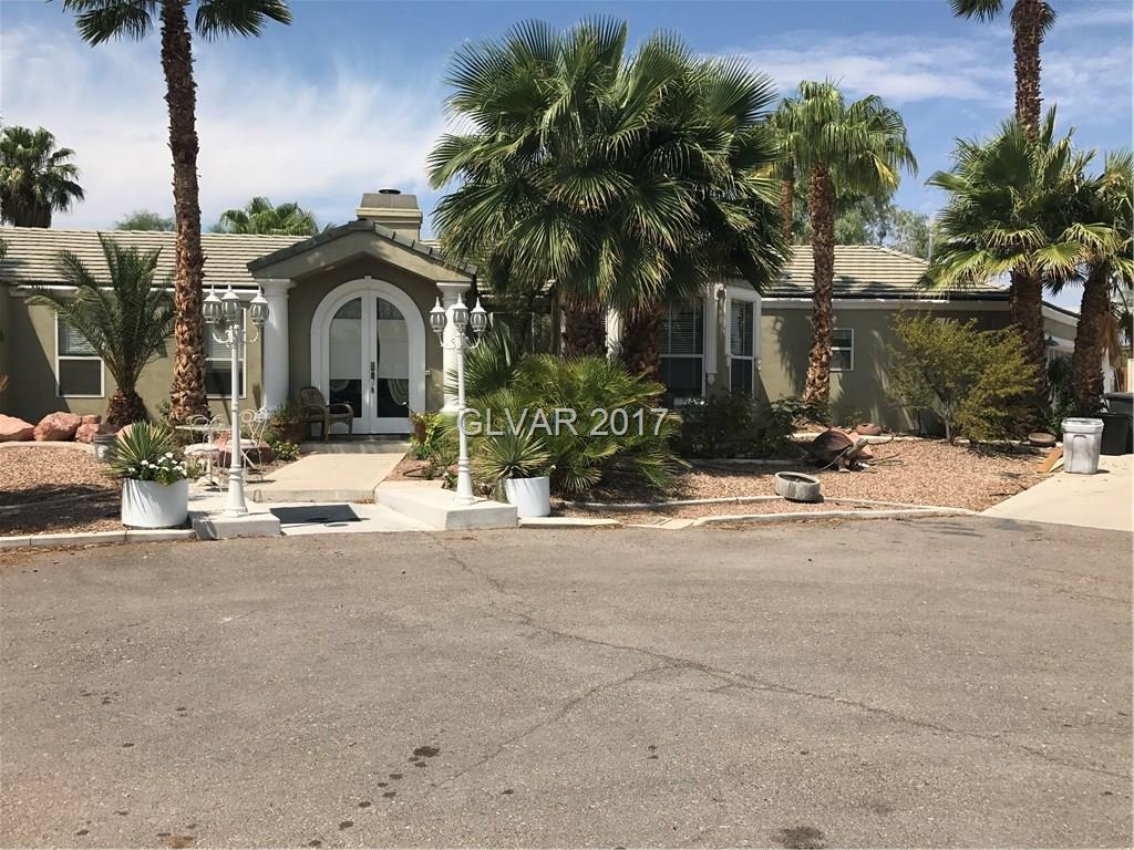 5825 Palm Street Las Vegas NV 89120