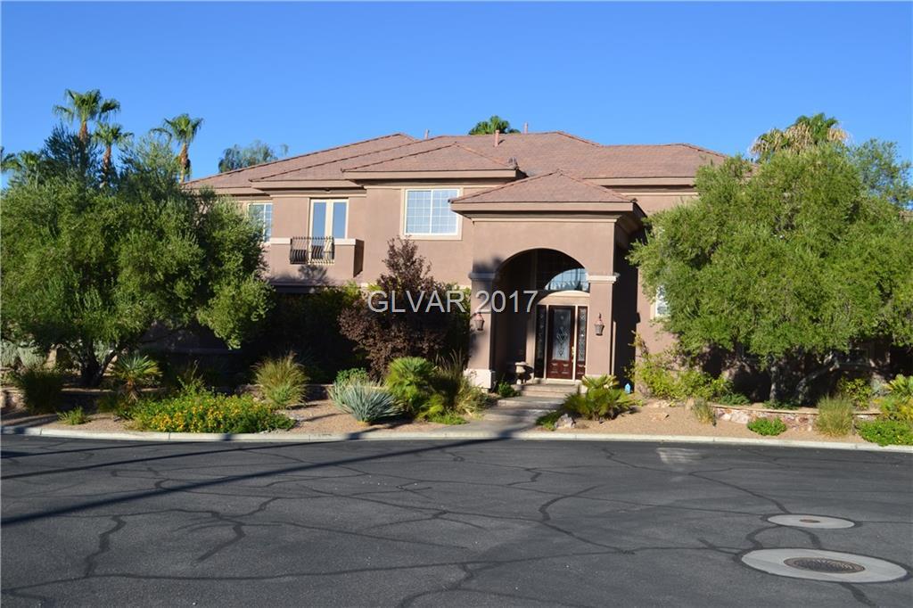 6878 Mesa Grove Court Las Vegas NV 89120
