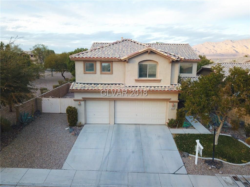 8096 Desert Cloud Avenue Las Vegas NV 89131