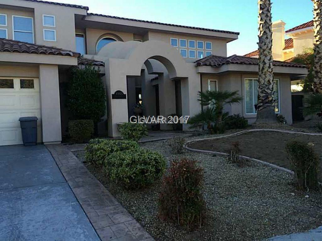 Home for sale in Canyon Gate Las Vegas Florida