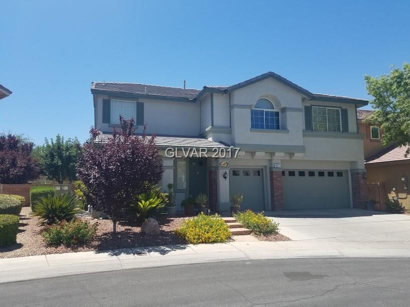 637 Bianca Bay Street Las Vegas NV 89144