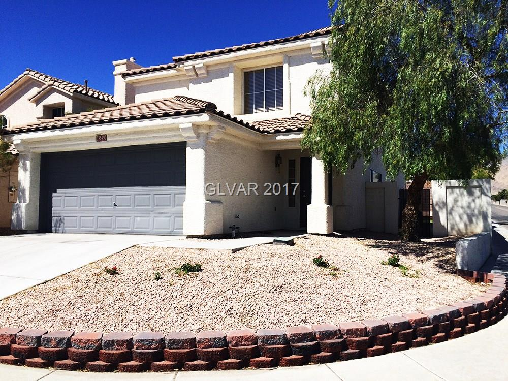 3349 Salmon Creek Drive Las Vegas NV 89129