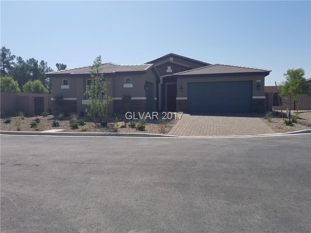 243 Star Diamond Court Las Vegas NV 89183