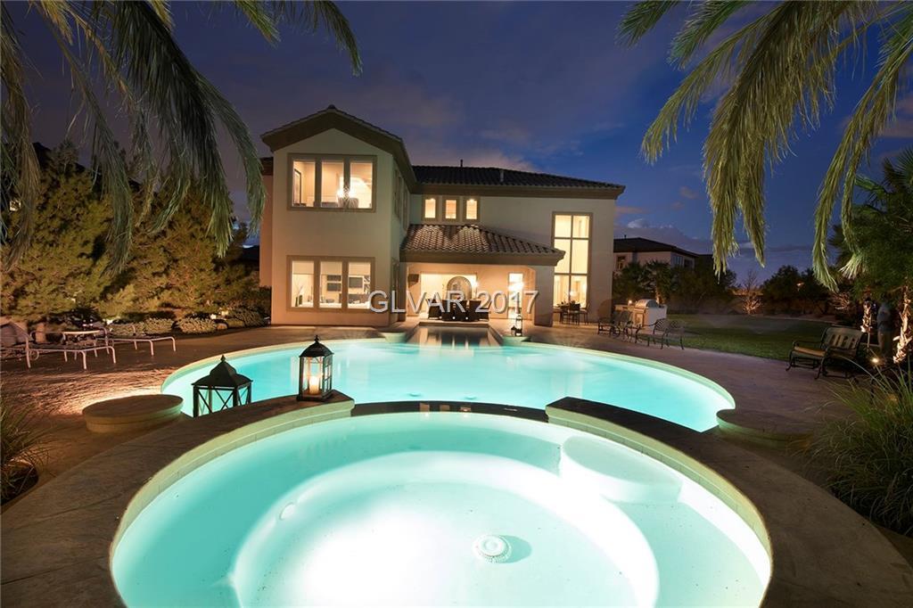 4085 San Franchesca Court Las Vegas NV 89141