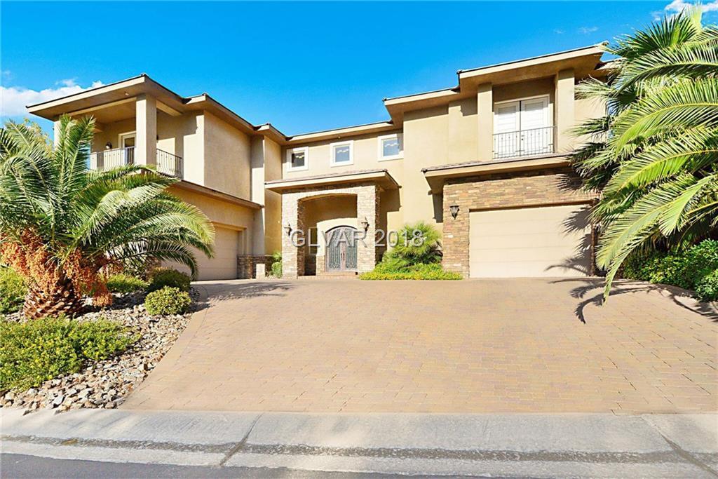 1640 Liege Drive Las Vegas NV 89012
