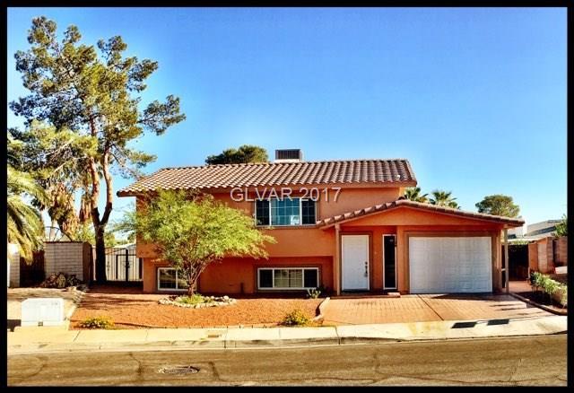 7601 Aplin Avenue Las Vegas NV 89145