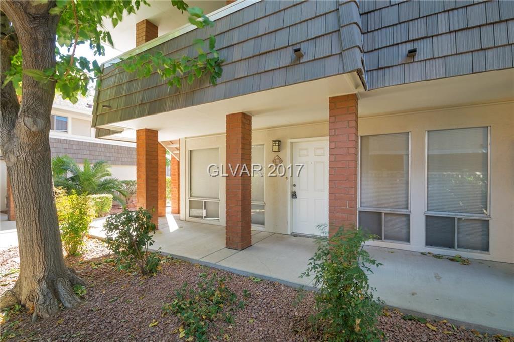Las Vegas Country Club - 714 Oakmont Avenue 1101