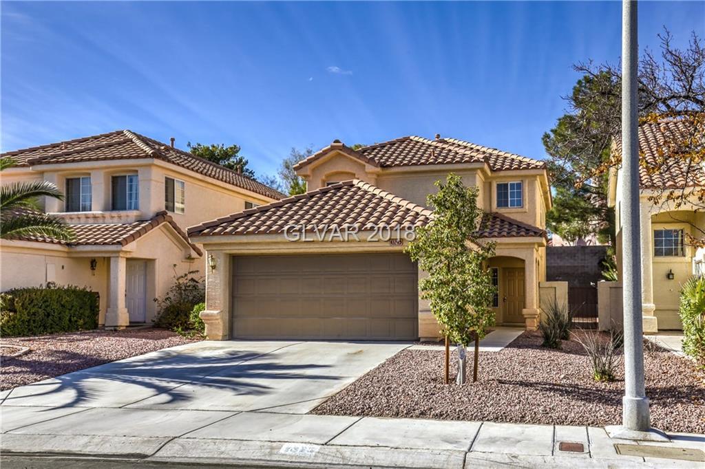 Peccole Ranch - 1325 Desert Hills Drive