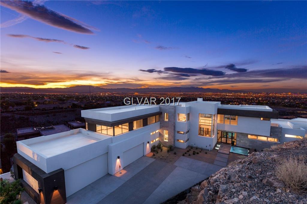 888 Vegas View Drive Henderson NV 89052