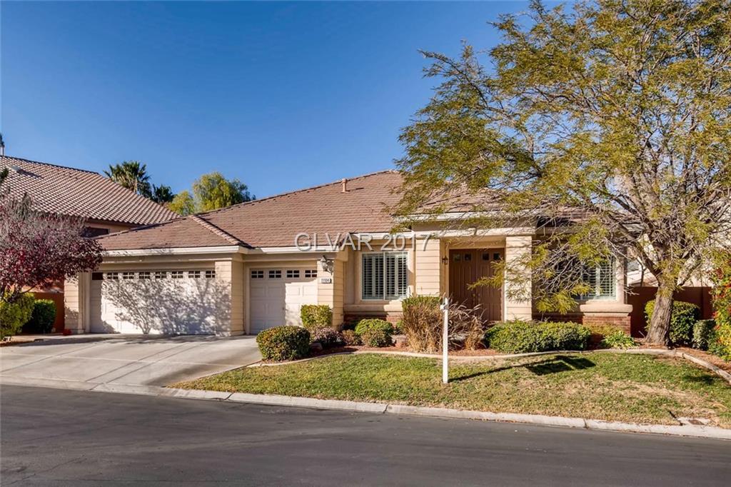 11104 Pine Greens Court Las Vegas NV 89144