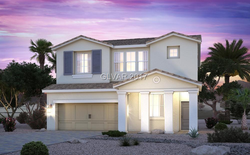 2466 Poetica Place Henderson NV 89044