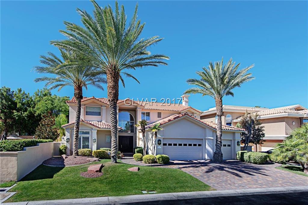 1613 Iron Ridge Drive Las Vegas NV 89117