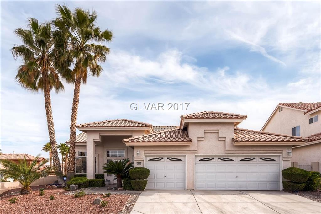 9485 Gainey Ranch Avenue Las Vegas NV 89147