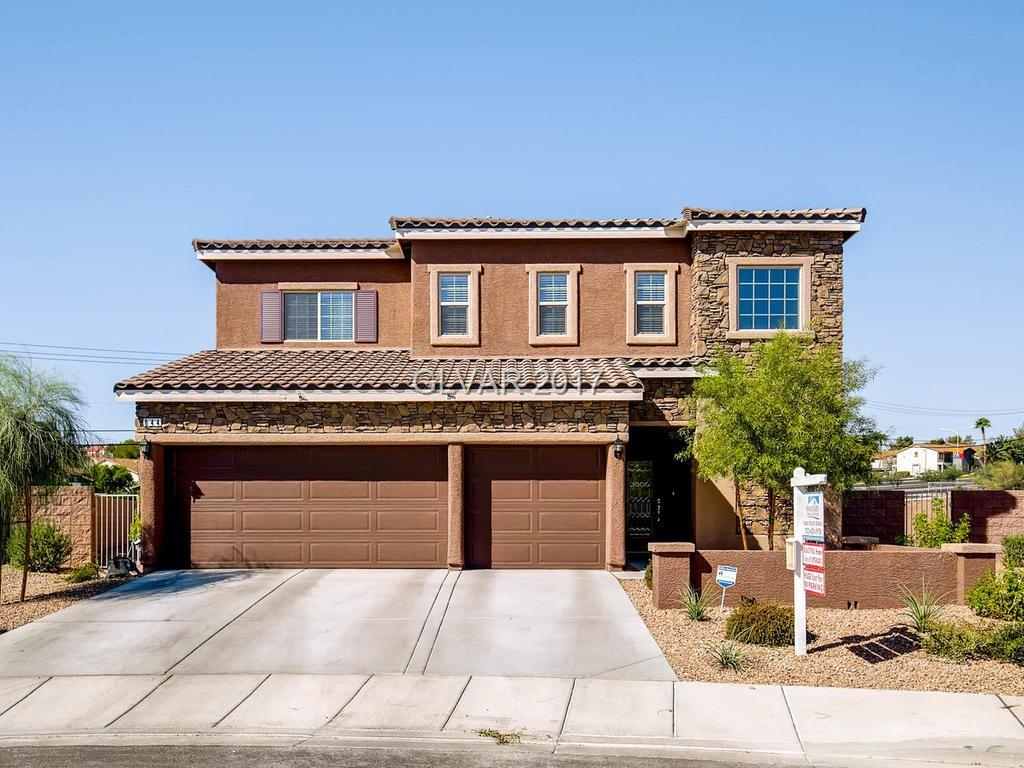 Whitney Ranch - 844 Flowing Meadow Drive