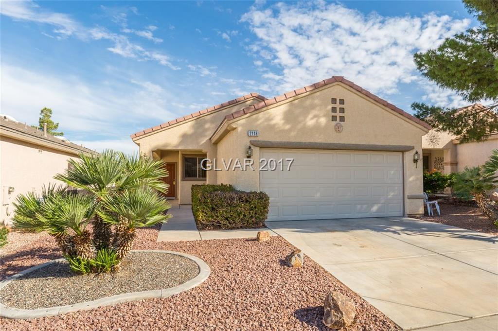 Sun City Macdonald Ranch - 2118 Desert Woods Drive