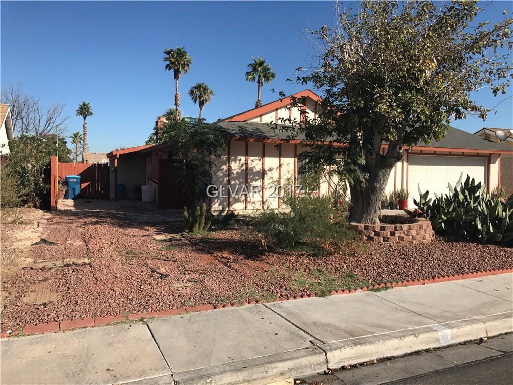5066 Palmyra Avenue Las Vegas NV 89146