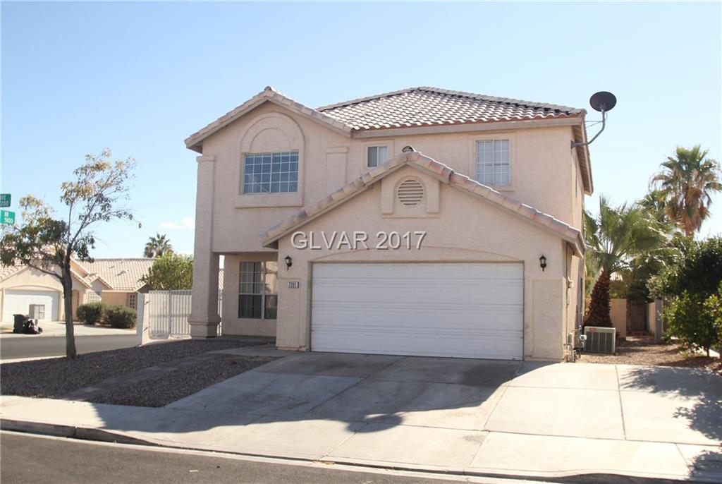 7201 Pisa Avenue Las Vegas NV 89130