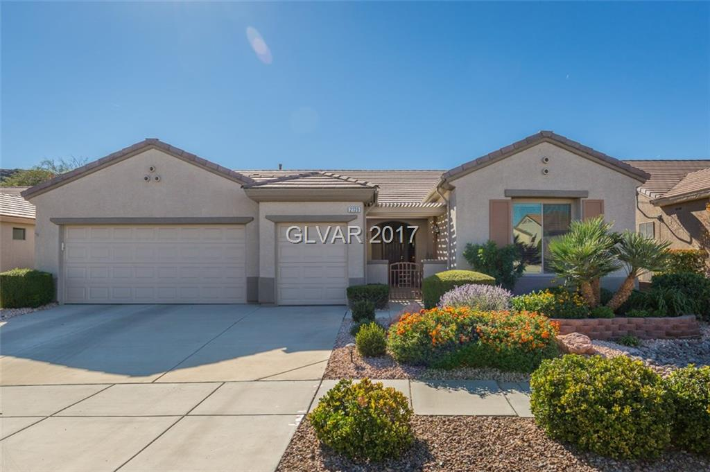 2139 King Mesa Drive Henderson NV 89052