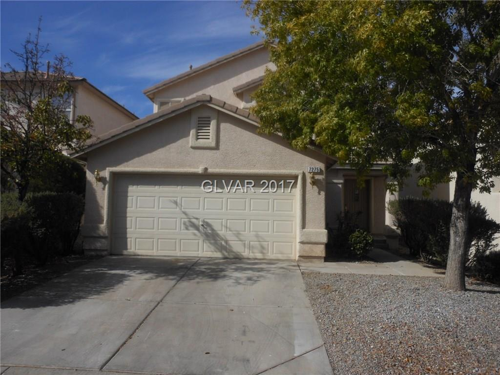 7275 Bird Cherry Street Las Vegas NV 89148