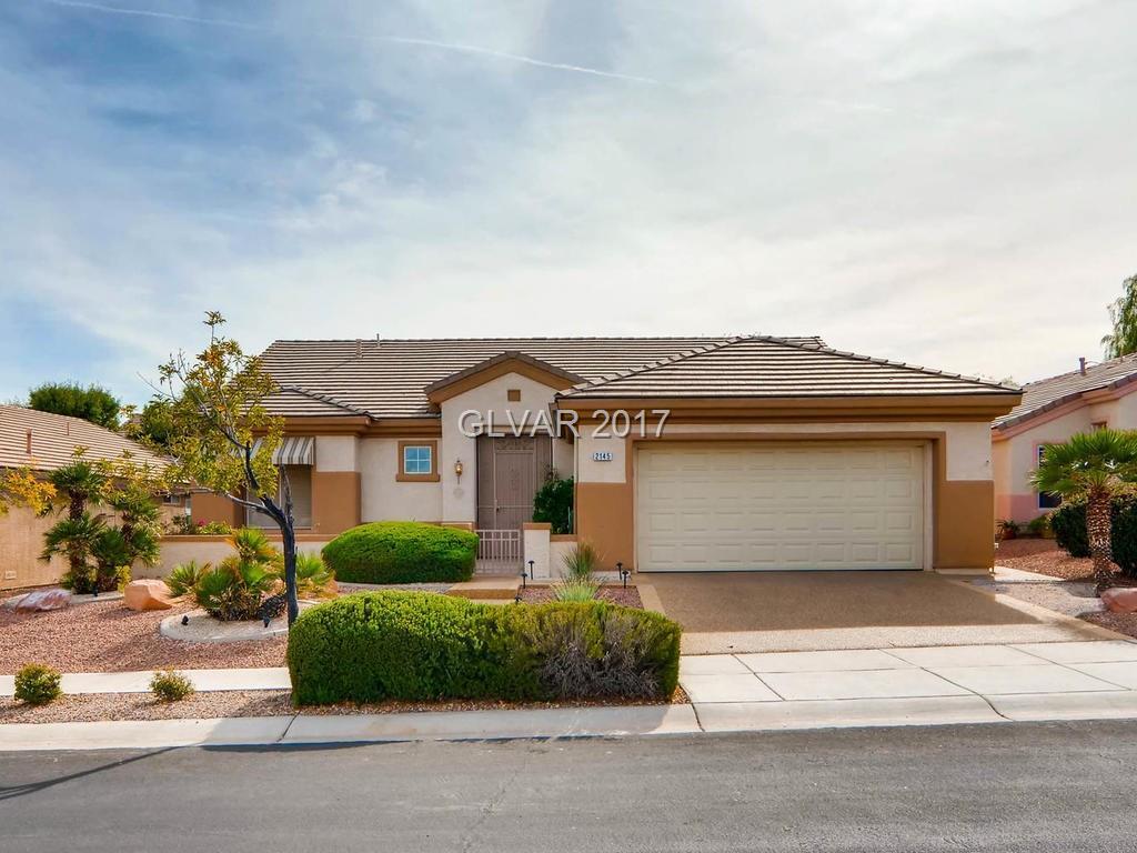 Sun City Macdonald Ranch - 2145 High Mesa Drive