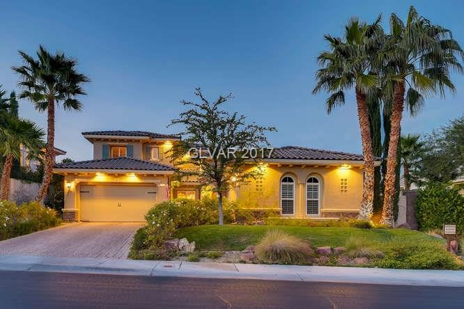 Red Rock Country Club - 11416 Morning Grove Drive