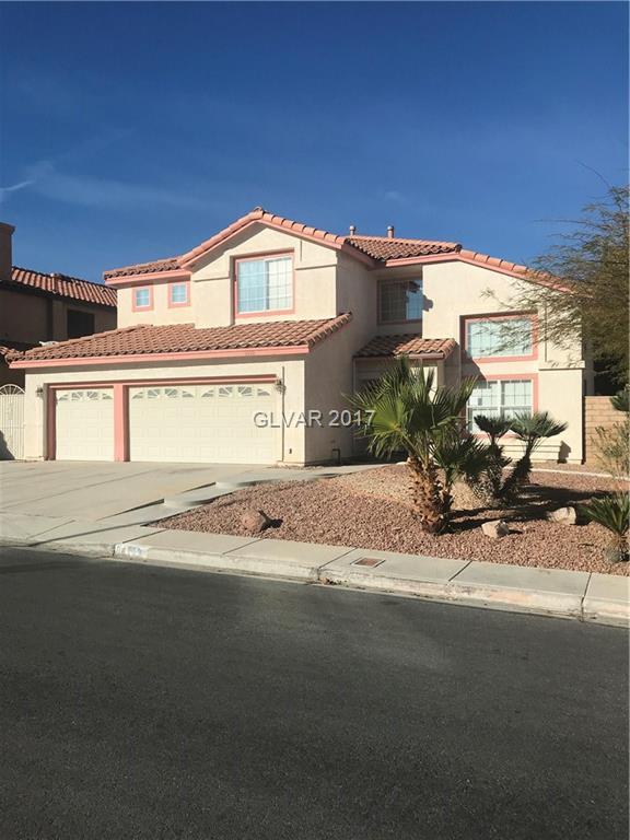 8410 Campana Drive Las Vegas NV 89147