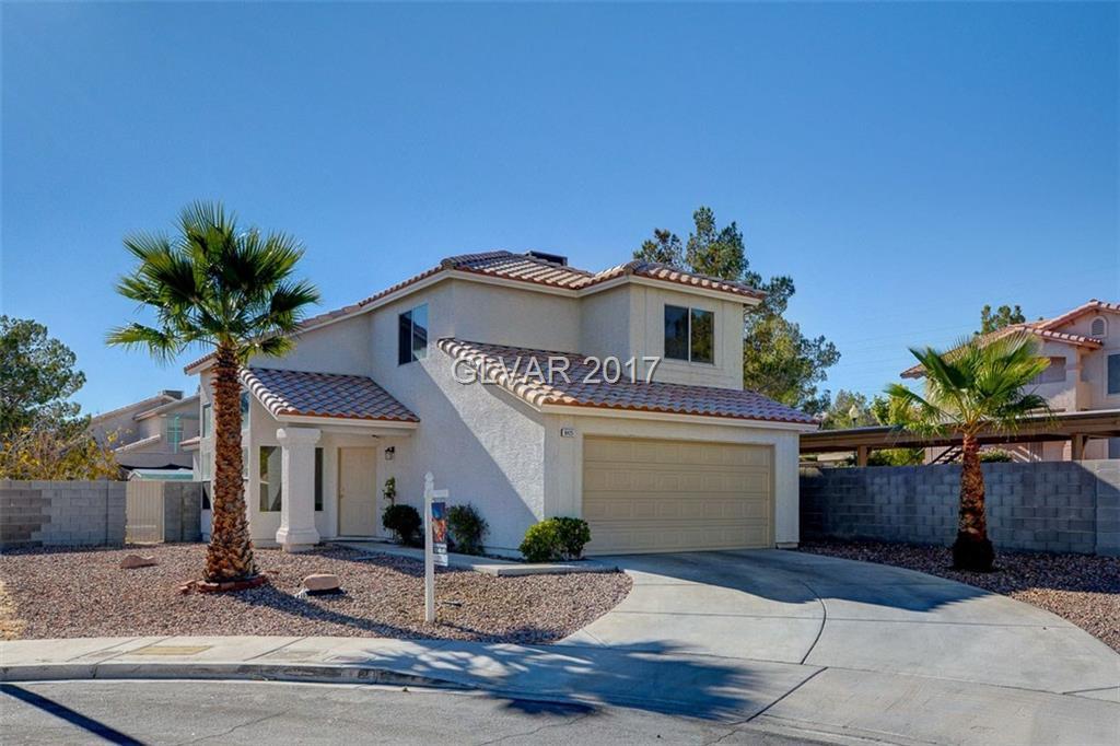 8425 Half Dome Circle Las Vegas NV 89145