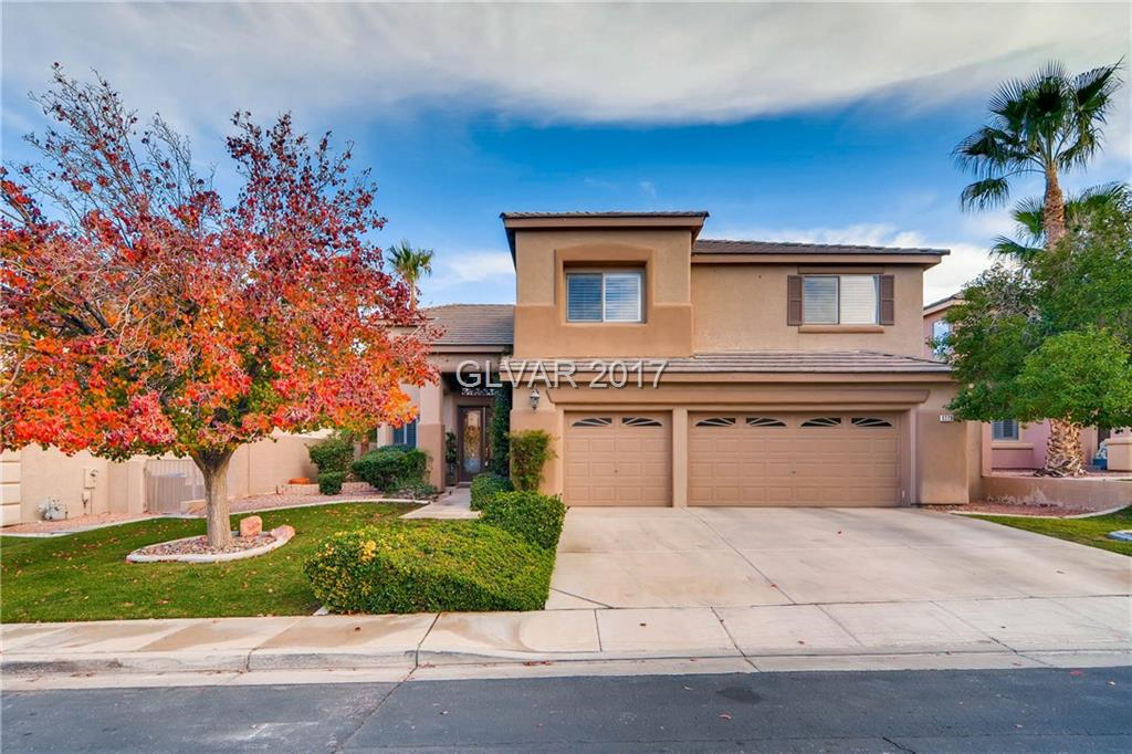 1773 Quiver Point Avenue Henderson NV 89012