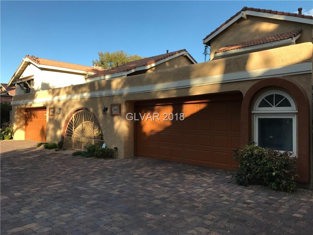 Las Vegas Country Club - 3044 Bel Air Drive