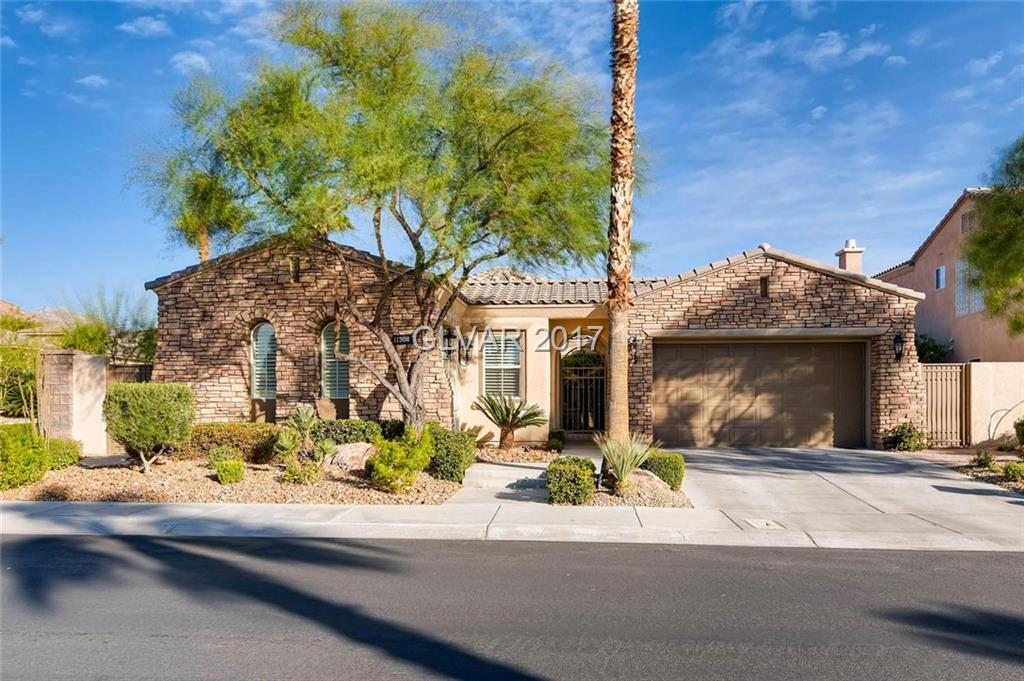 Red Rock Country Club - 11308 Parleys Cone Court