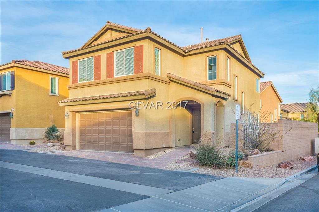 4504 Truscott Court Las Vegas NV 89130