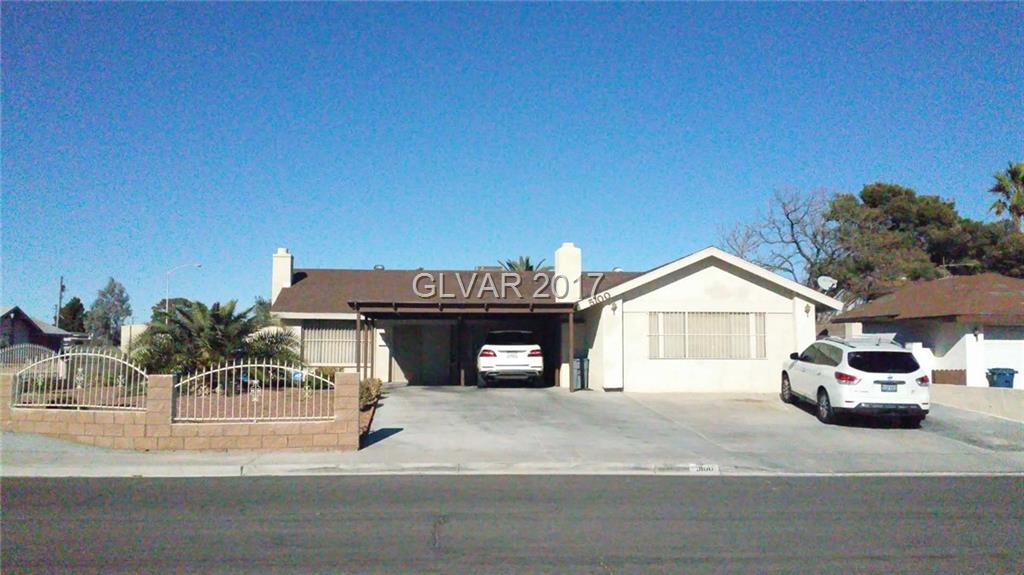 5100 National Avenue Las Vegas NV 89146